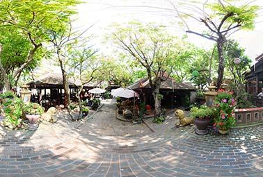 Cafe Phố Xưa 360°, Đà Nẵng