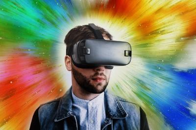 Ảnh VR360, Thiết kế web 360